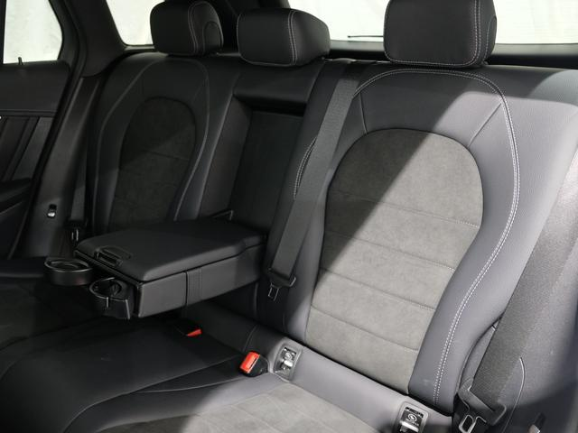 GLC220d 4マチックスポーツ 純正ドライブレコーダーF 純正ランニングボード 純正LEDロゴプロジェクター ワンオーナー車 車検2023年2月まで 認定中古車保証2年付(9枚目)