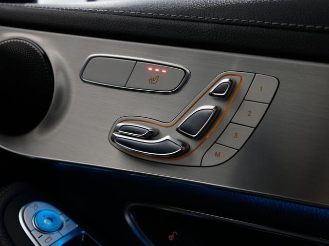 GLC220d 4マチックスポーツ 純正ドライブレコーダーF 純正ランニングボード 純正LEDロゴプロジェクター ワンオーナー車 車検2023年2月まで 認定中古車保証2年付(17枚目)