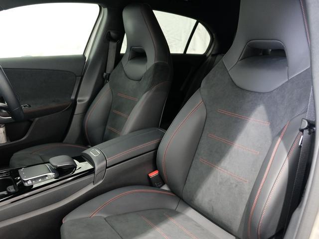 A200d AMGライン レーダーセーフティPKG ナビゲーションPKG ワンオーナー車 新車保証2023年8月まで(7枚目)