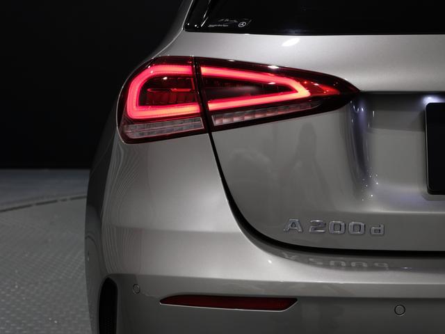 A200d AMGライン レーダーセーフティPKG ナビゲーションPKG ワンオーナー車 新車保証2023年8月まで(18枚目)