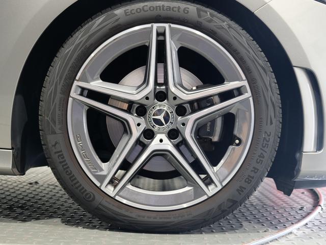 A200d AMGライン レーダーセーフティPKG ナビゲーションPKG ワンオーナー車 新車保証2023年8月まで(20枚目)