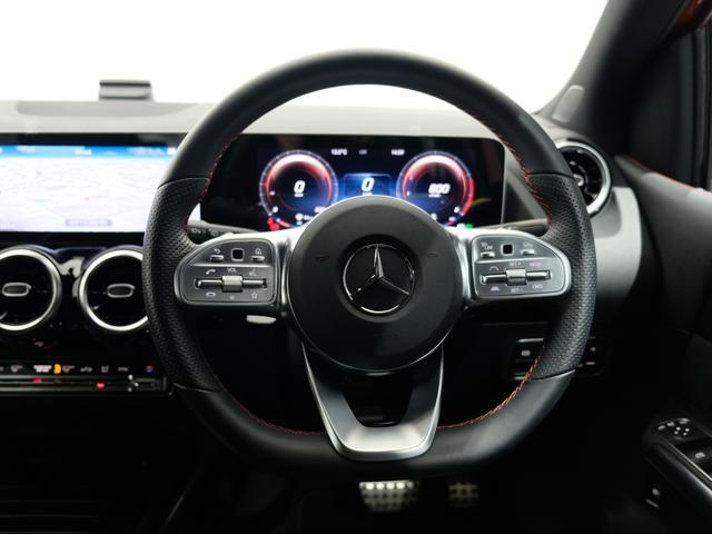 B200d AMGライン レーダーセーフティPKG ナビゲーションPKG ワンオーナー車 新車保証2023年8月まで(4枚目)