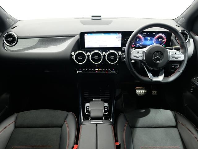 B200d AMGライン レーダーセーフティPKG ナビゲーションPKG ワンオーナー車 新車保証2023年8月まで(5枚目)