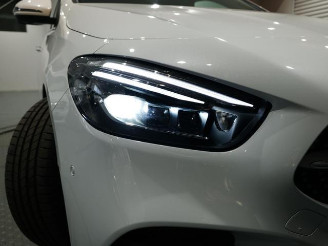 B200d AMGライン レーダーセーフティPKG ナビゲーションPKG ワンオーナー車 新車保証2023年8月まで(17枚目)