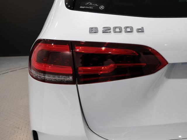 B200d AMGライン レーダーセーフティPKG ナビゲーションPKG ワンオーナー車 新車保証2023年8月まで(18枚目)