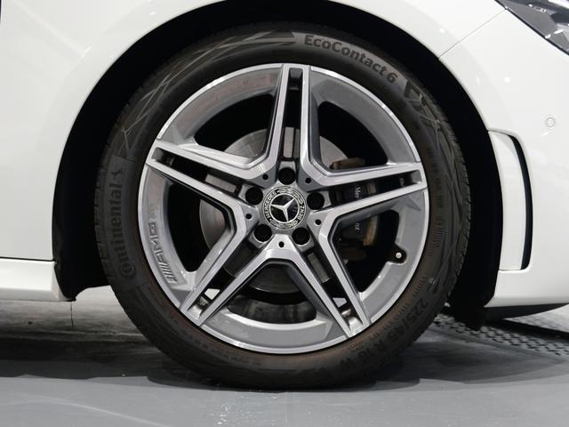 B200d AMGライン レーダーセーフティPKG ナビゲーションPKG ワンオーナー車 新車保証2023年8月まで(20枚目)