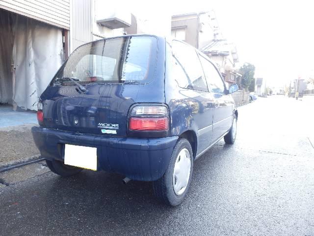 「スズキ」「セルボモード」「軽自動車」「石川県」の中古車4