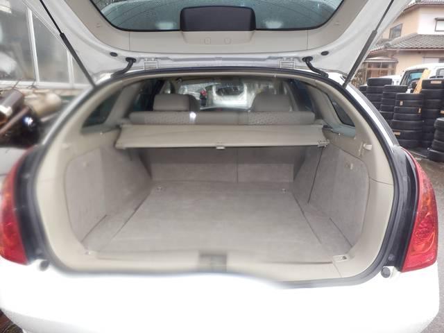 日産 プリメーラワゴン W20C エアロ ナビ TV CD 社外アルミ