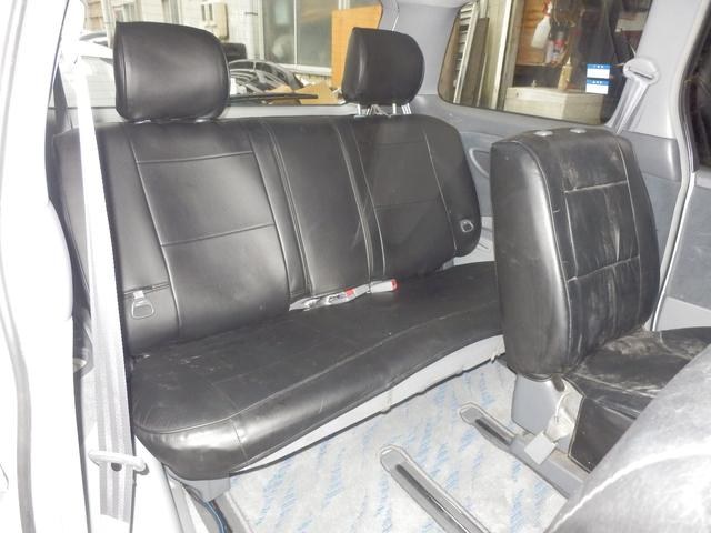 トヨタ エスティマT アエラスエアロ外18マフラーウーハDVD再コンソールBOX