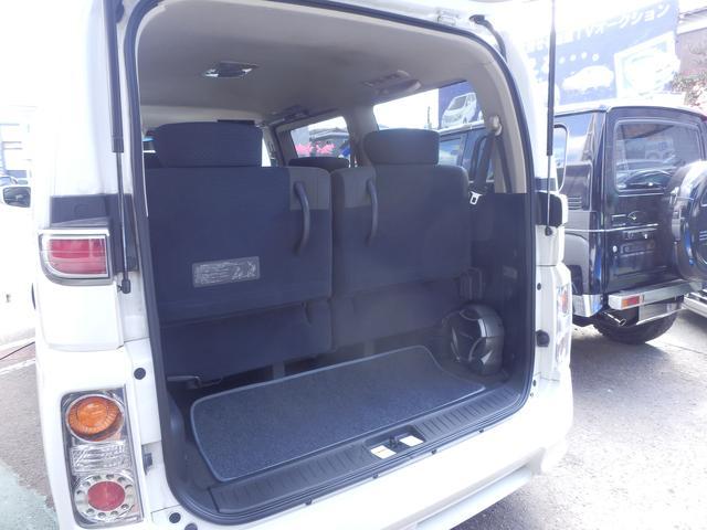 日産 エルグランド ライダーS後期4WD外DVDVナビTV左PスライドHID