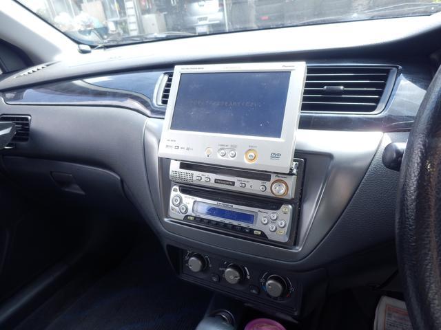 4WDツーリングCVTナビDVD再CD純アルミ キーレス(10枚目)