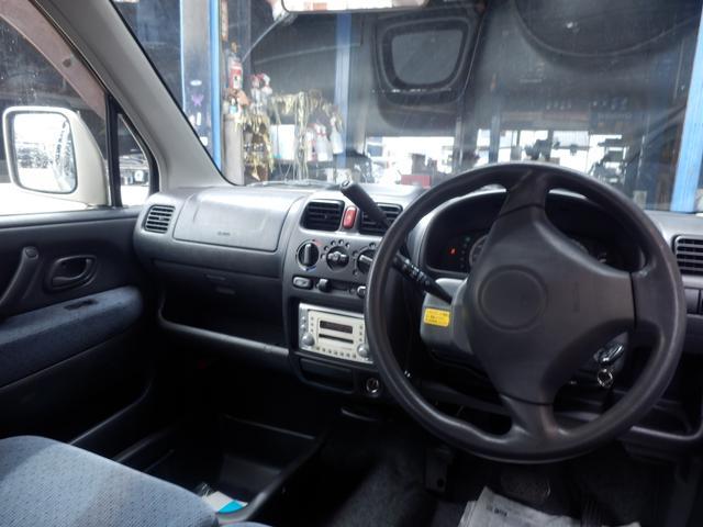スズキ ワゴンR N-1 タコメーター 電格ミラー キーレス 新品タイヤ