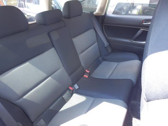 スバル レガシィツーリングワゴン 2.0Rワンオーナー 4WD HID AW ナビ CD