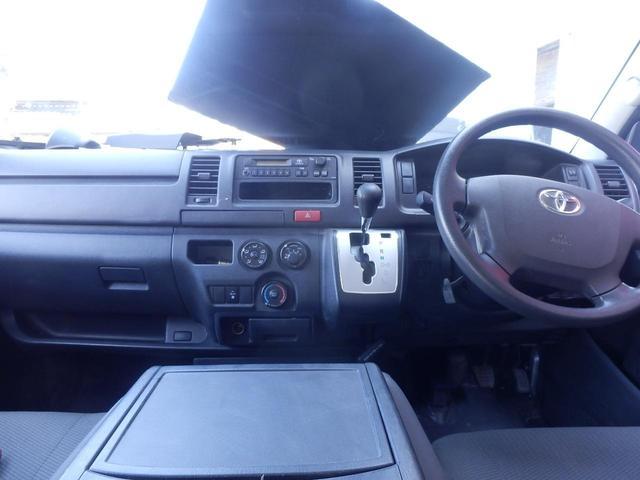 ロングDXーGLパック 4WD(3枚目)
