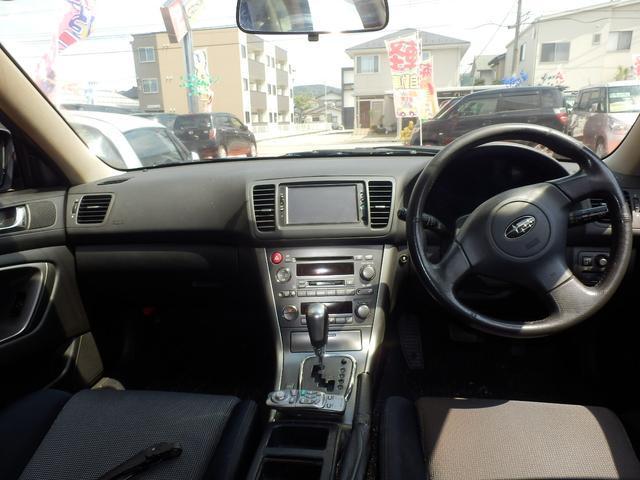 2.0Rワンオーナー 4WD HID AW ナビ CD(7枚目)