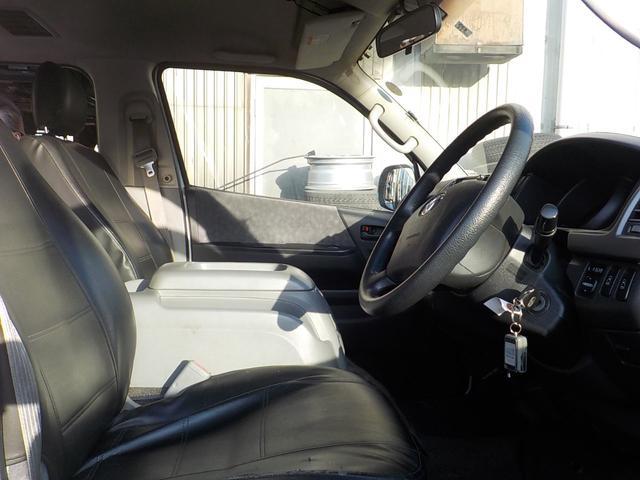 ロングSPーGL 4WD 両スラ 外AW Bカメラ(7枚目)