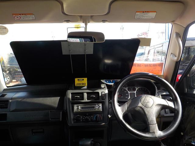 VRターボ 4WD 純AW フォグ(5枚目)
