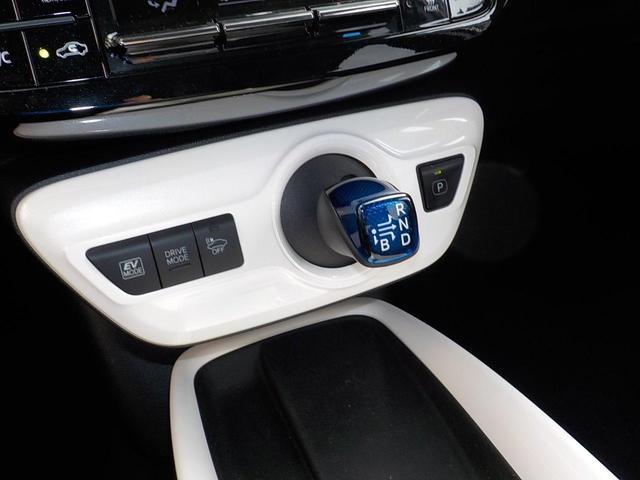 A ISTOP CVT 外9V型ワイドD-TVナビ(16枚目)