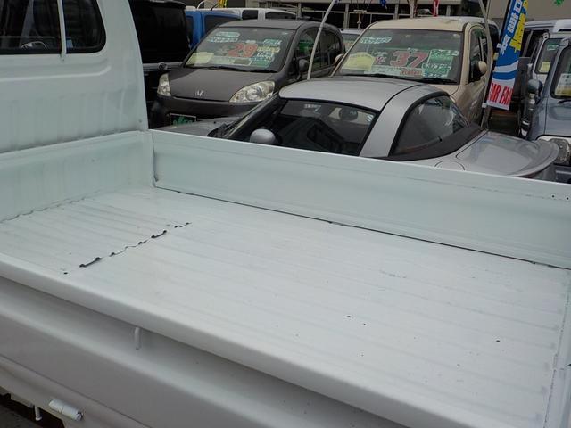 KC 三方開き 4WD 全塗装済(5枚目)