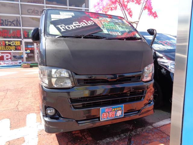 「トヨタ」「ハイエース」「その他」「石川県」の中古車3