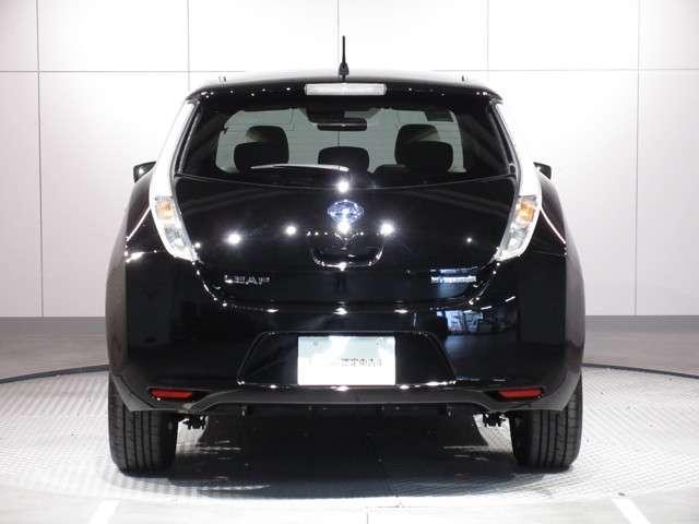 「日産」「リーフ」「コンパクトカー」「石川県」の中古車3
