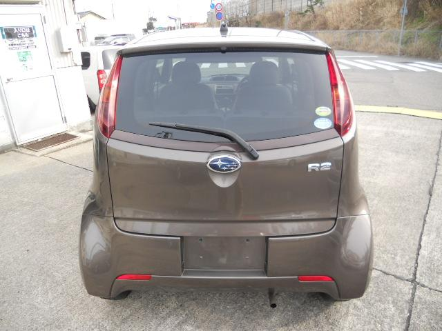 「スバル」「R2」「軽自動車」「石川県」の中古車3
