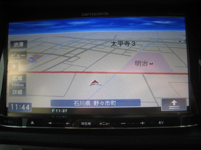 SスマートP ナビTV Bカメラ HID ガナドールマフラー(13枚目)
