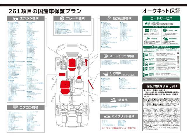 カスタム RS ハイパーSAII 純正SDナビTVフルセグ バックカメラ 衝突軽減ブレーキ レーンキープ インテリキー2個 LEDオートライト インチアップ16アルミ ETC(3枚目)
