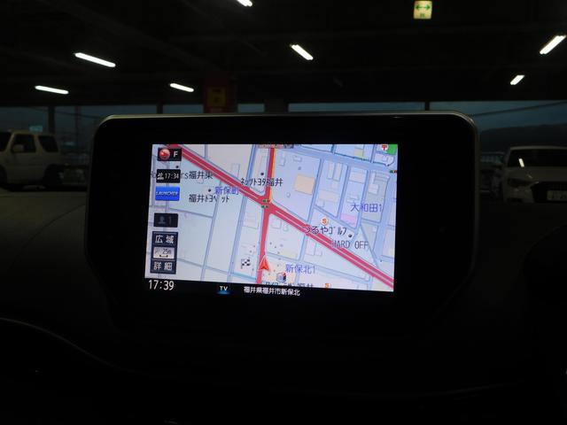 カスタム RS ハイパーSAII 純正SDナビTVフルセグ バックカメラ 衝突軽減ブレーキ レーンキープ インテリキー2個 LEDオートライト インチアップ16アルミ ETC(8枚目)