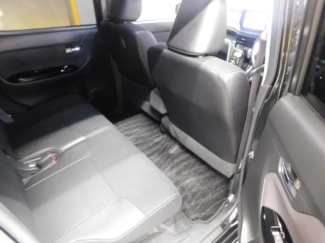 カスタム RS ハイパーSAII 純正SDナビTVフルセグ バックカメラ 衝突軽減ブレーキ レーンキープ インテリキー2個 LEDオートライト インチアップ16アルミ ETC(23枚目)