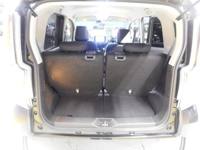 カスタム RS ハイパーSAII 純正SDナビTVフルセグ バックカメラ 衝突軽減ブレーキ レーンキープ インテリキー2個 LEDオートライト インチアップ16アルミ ETC(24枚目)