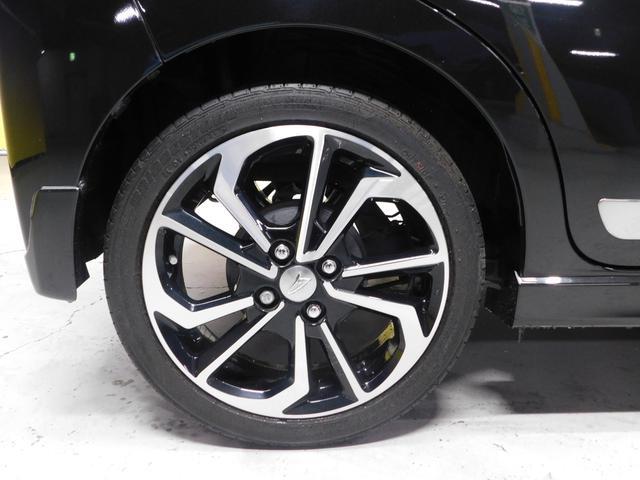 カスタム RS ハイパーSAII 純正SDナビTVフルセグ バックカメラ 衝突軽減ブレーキ レーンキープ インテリキー2個 LEDオートライト インチアップ16アルミ ETC(34枚目)