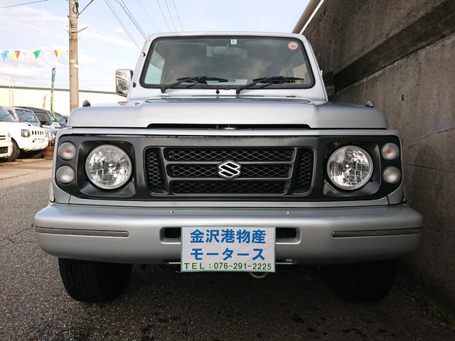 エルク オートマ 4WD 1300cc(2枚目)