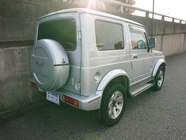 エルク オートマ 4WD 1300cc(5枚目)