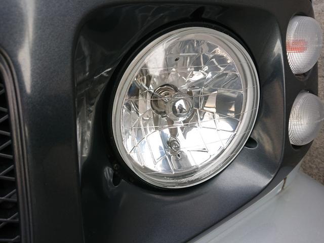 エルク オートマ 4WD 1300cc(9枚目)