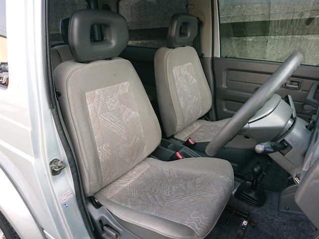 エルク オートマ 4WD 1300cc(10枚目)