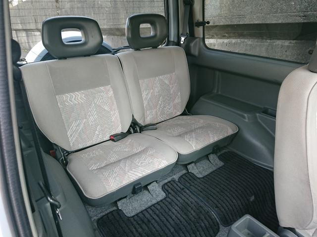 エルク オートマ 4WD 1300cc(11枚目)