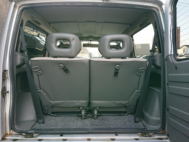 エルク オートマ 4WD 1300cc(12枚目)