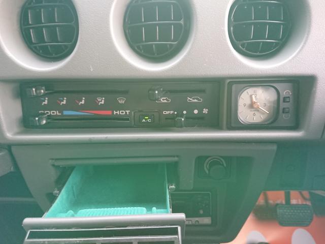 エルク オートマ 4WD 1300cc(14枚目)