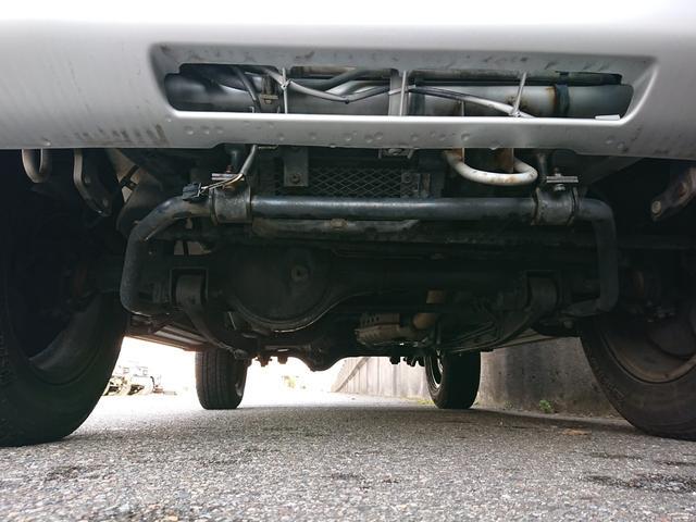 エルク オートマ 4WD 1300cc(17枚目)