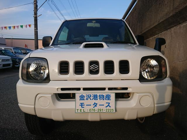 XL 4WD 4速オートマ ターボ(2枚目)