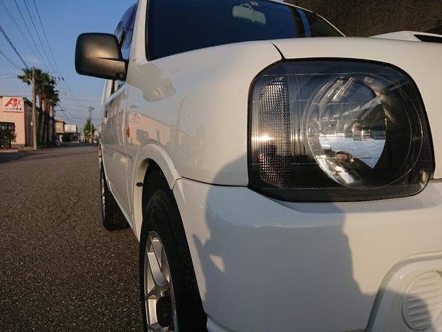 XL 4WD 4速オートマ ターボ(7枚目)