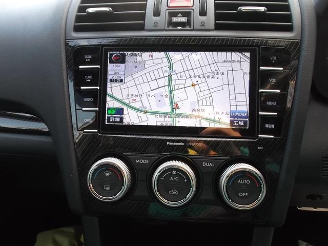 スバル WRX S4 2.0GTアイサイト
