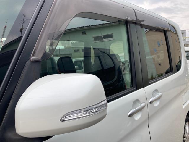 カスタムX 4WD キーフリー 社外CDオーディオ ETC 純正14インチAW HIDヘッドライト オートエアコン 電動格納ミラー パノラマオープンドア(7枚目)