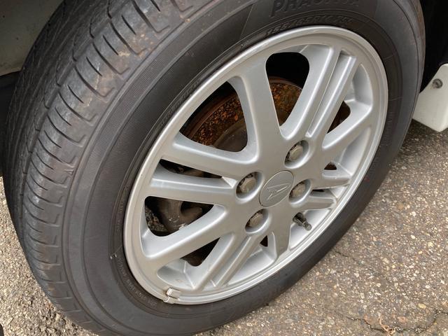 カスタムX 4WD キーフリー 社外CDオーディオ ETC 純正14インチAW HIDヘッドライト オートエアコン 電動格納ミラー パノラマオープンドア(8枚目)