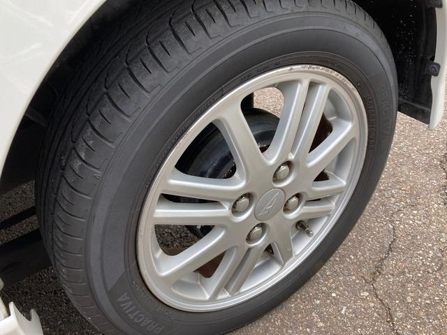 カスタムX 4WD キーフリー 社外CDオーディオ ETC 純正14インチAW HIDヘッドライト オートエアコン 電動格納ミラー パノラマオープンドア(9枚目)