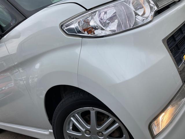 カスタムX 4WD キーフリー 社外CDオーディオ ETC 純正14インチAW HIDヘッドライト オートエアコン 電動格納ミラー パノラマオープンドア(29枚目)