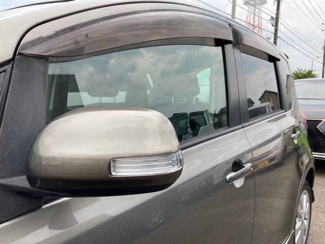 G Sパッケージ 4WD 純正ナビ ETC キーレス 純正16インチAW オートエアコン 電動格納ミラー ヘッドライトレベライザー(7枚目)