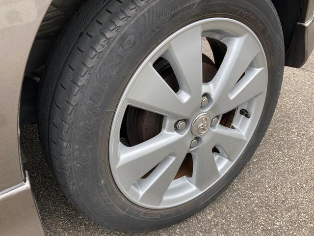 G Sパッケージ 4WD 純正ナビ ETC キーレス 純正16インチAW オートエアコン 電動格納ミラー ヘッドライトレベライザー(9枚目)