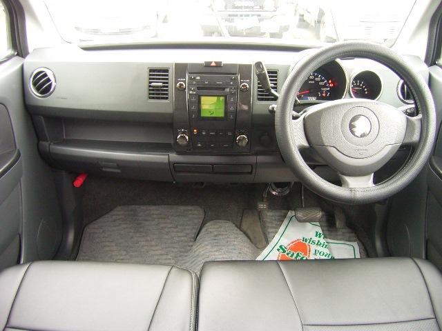 スズキ ワゴンR スティングレーX キーレススタートシステム
